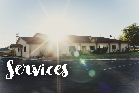 Services- Small