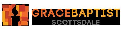 Grace Baptist Church | Scottsdale, AZ Logo